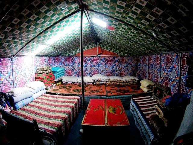 西藏旅遊住宿