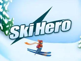 Kayak Kahramanı - Ski Hero