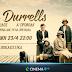 """Ο 2ος κύκλος των """"The Durrells"""" έρχεται στην Cosmote TV"""