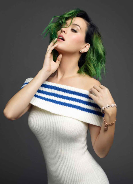 Katy Perry Hot N Cold pics
