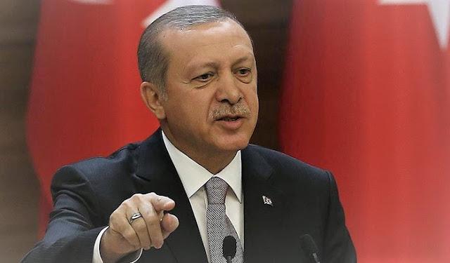 Erdoğan dan YPG, PYD açıklaması Hayırlı olsun