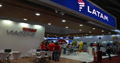 Aeroporto de Salvador: LATAM abre seleção para vagas de Auxiliar de Limpeza e Agente Bagagem