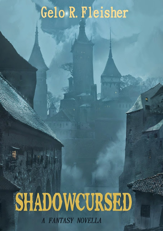 Review: Shadowcursed by Gelo R. Fleisher