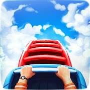 RollerCoaster Tycoon 4 Mobile 1.13.5 MOD APK FREE PURCHASE Terbaru For Android