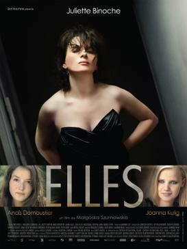 18+Elles (2011) French 300MB BluRay 480p