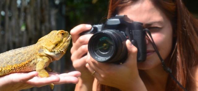 Tips Photography Demi Menghasilkan Foto Menarik, Angle Adalah Kuncinya!