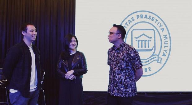 Prasetiya Mulya Ajak Putra-Putri Daerah Temukan Potensi Diri
