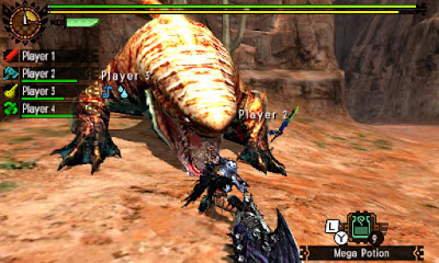 Download monster hunter iso for ppsspp for windows moonlost.