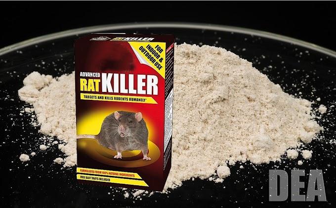 Pareja dominicana mezclaba heroína con venenos para ratas, cucarachas y hormigas  según la policía de Providence