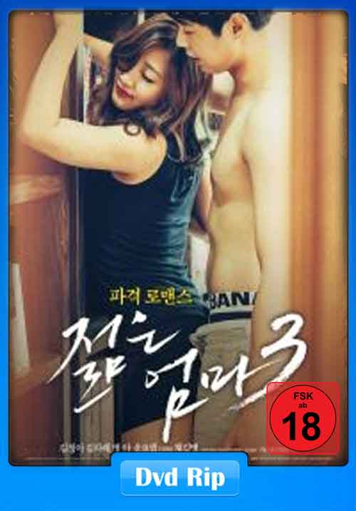 [18+] Young Step Mother 2 2016 DVDRip 200MB Poster