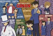 Download Ost Detective Conan Opening & Ending Lengkap