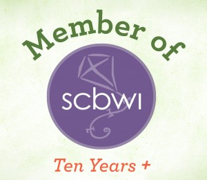 scbwi - member ten years+