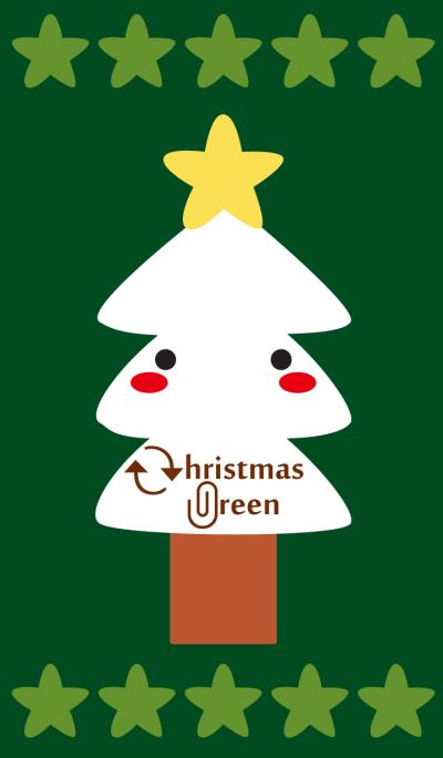 Christmas Green Vol.1