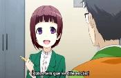 Miss Monochrome The Animation 2 - Episódio 03