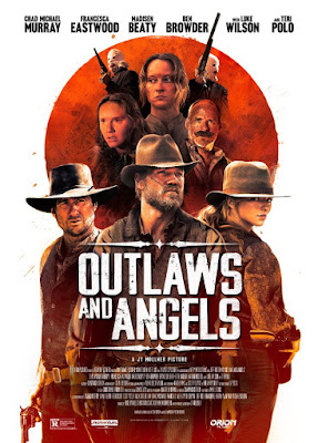 Outlaws and Angels (2016) Sinhala Sub