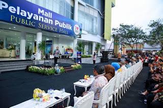 Menpan-RB Dorong Daerah Miliki Mal Pelayanan Publik
