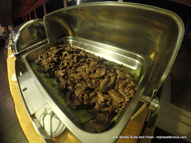 Buy 4 Free 1 For Bbq Buffet At Poolside The Straits Hotel And