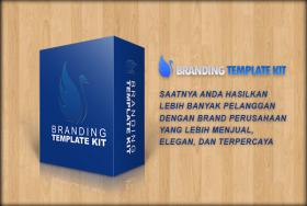 Branding Template Kit