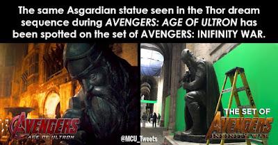 Asgardians Statue, Avengers, Avengers 4, Avengers 3, Avengers 2, Avengers Age of Ultron, Avengers Infinity War, Avengers End Game