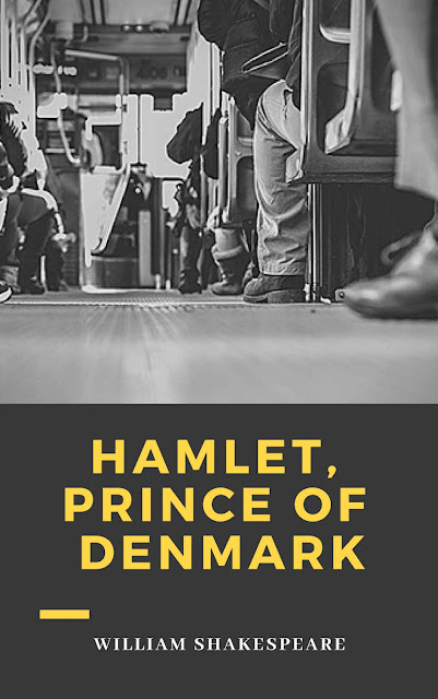 Hamlet, Prince of Denmark - William Shakespeare.jpg