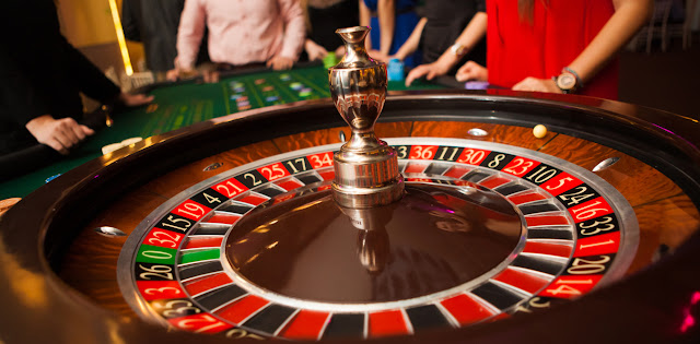 What is Roulette round