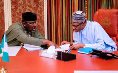 APC Crises: What We Told Buhari Yesterday - Okorocha speaks