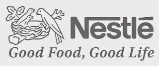 Nestlé Graduate Development Programme