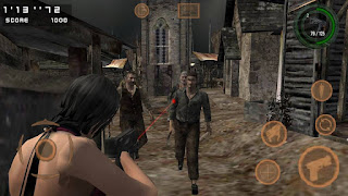 Resident Evil 4 Remake hd android and ios