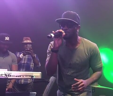 Stop Saying I Can't Sing - Peter Okoye of P'square Slams Haters With New Video (Watch)