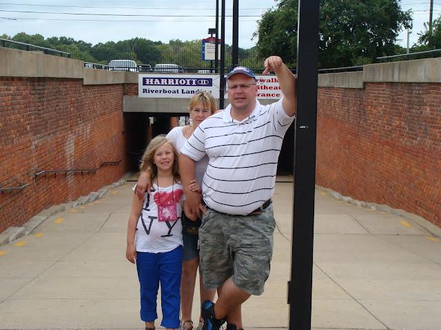 Auf unserem Weg durch den Süden von Alabama