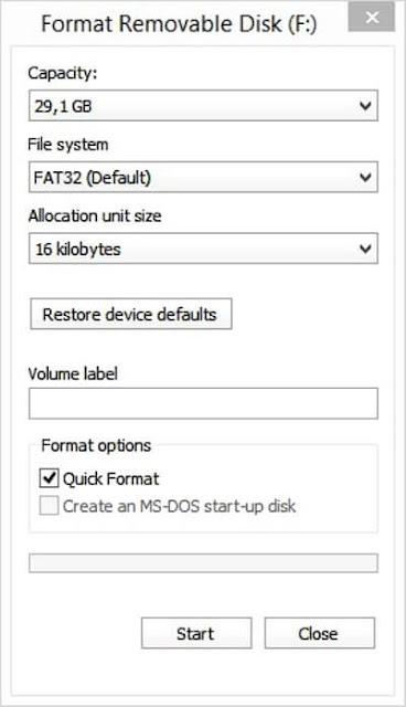 format mp3 untuk mobil