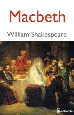 An analysis of the tragic drama macbeth a play by william shakespeare