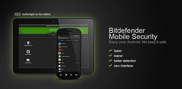 Android Phone or Tablets Ke Liye 5 Best Free Antivirus