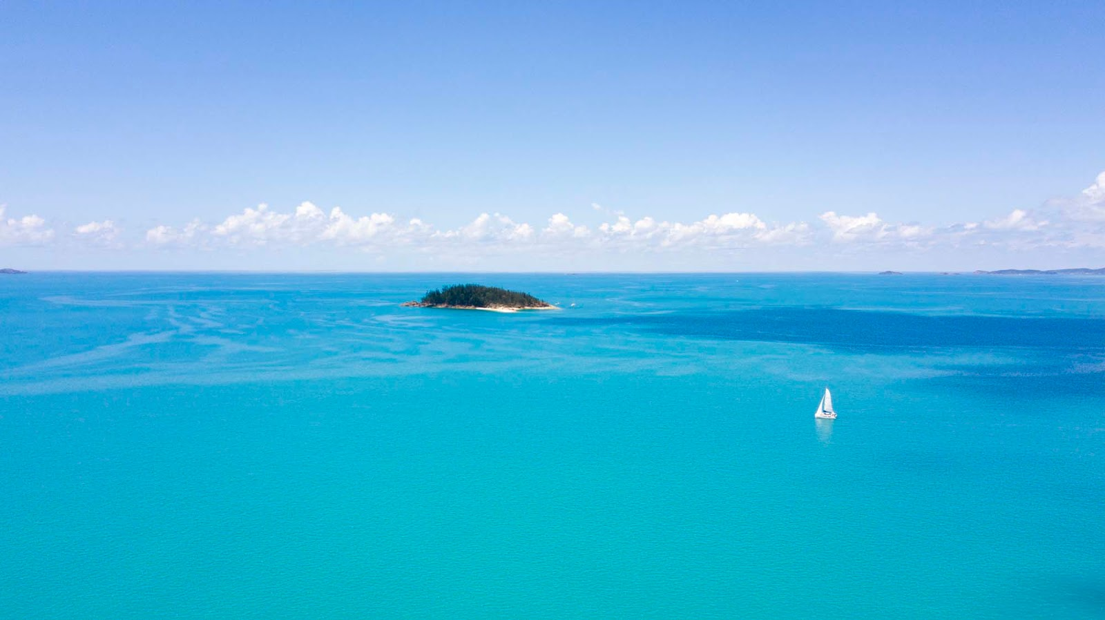 islands in the whitsundays