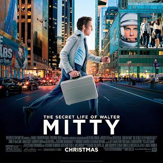 The Secret Life Of Walter Mitty (2013) – ชีวิตพิศวงของวอลเตอร์ มิตตี้ [พากย์ไทย]