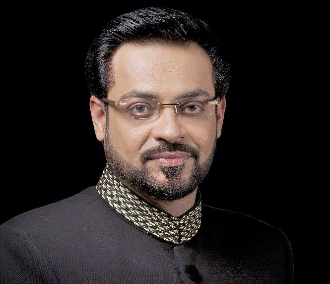 Naats Mp3 Download: Aamir Liaquat Hussain Naats Mp3 Free Download