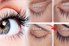 10 Cara Termudah Untuk Menumbuhkan Bulu Mata Anda Secara Alami