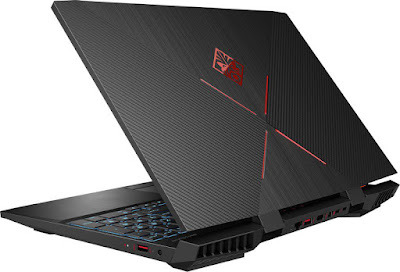 HP Omen 15-dc1036ns