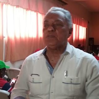 Fafa Taveras dicta conferencia en San Juan de la Maguana