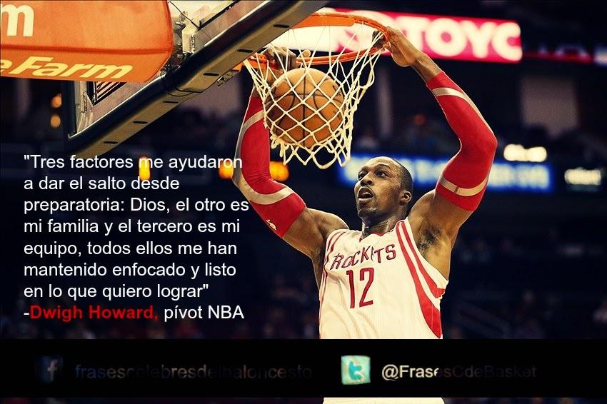 Frases Celebres Del Baloncesto Noviembre 2014