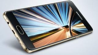 تعريب جهاز Galaxy A7 2016 SM-A710L 7.0
