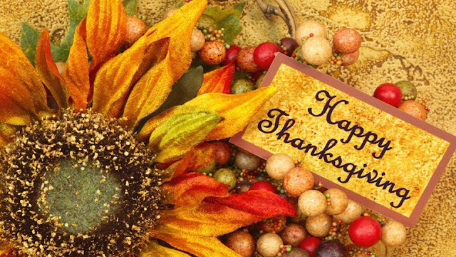 #30+ Thanksgiving SMS || Happy Thanksgiving Day 2016 Latest SMS
