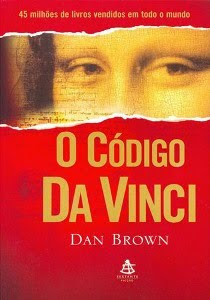 Download Livro O Código da Vinci (Dan Brown)