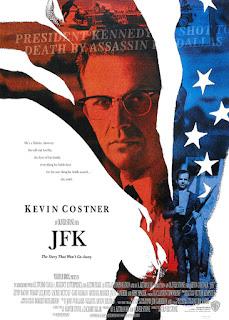 JFK - 1991