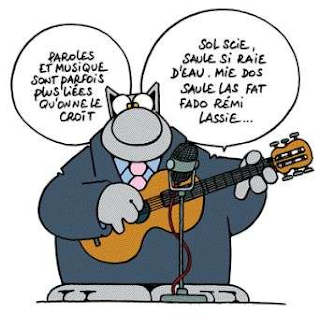 Page officielle de Philippe Geluck