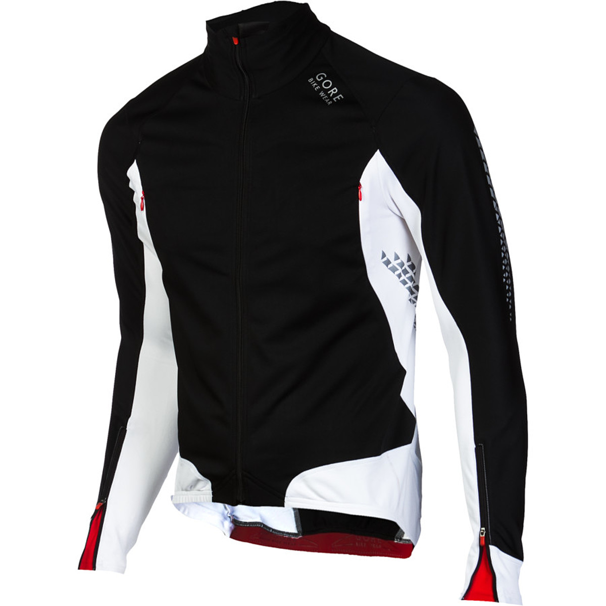 Consumer Savvy Reviews  5 Unique Long-Sleeve Cycling Jerseys Ideal ... b994277ee