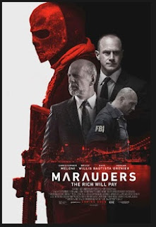 Download Film Marauders Bluray 720p | Film Action Terbaru 2016