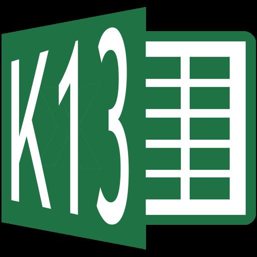 Aplikasi Raport K13 Ringan Dan Sederhana Berbasis Excel Linteksi