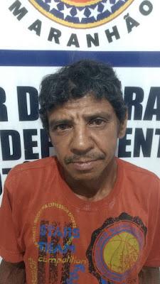 Vargem Grande: No Dia das Crianças, pai é preso por agredir o filho com um facão