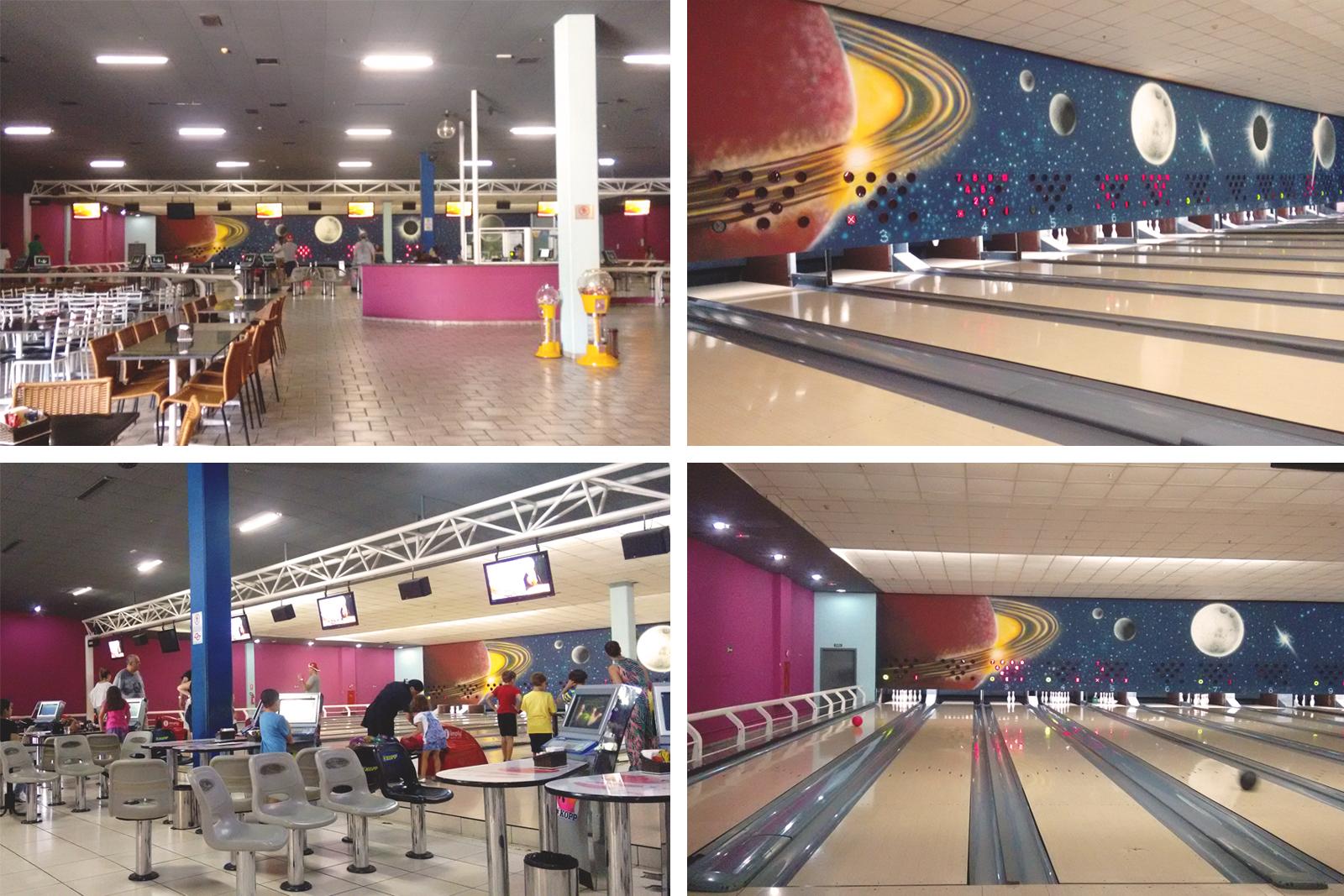 fotos star bowling